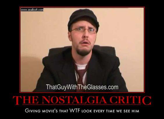 Movies critic