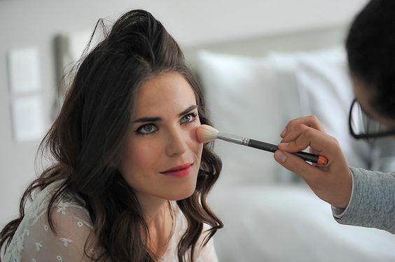 produccion vogue mexico octubre 2013 Making of en exclusiva con Carolina Herrera de Baez