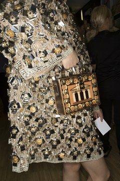 Dolce & Gabbana @Milan De Vito Fashion Week