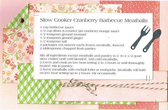 Slow+Cooker+Cranberry+BBQ+Meatballs.jpg 613×400 pixels