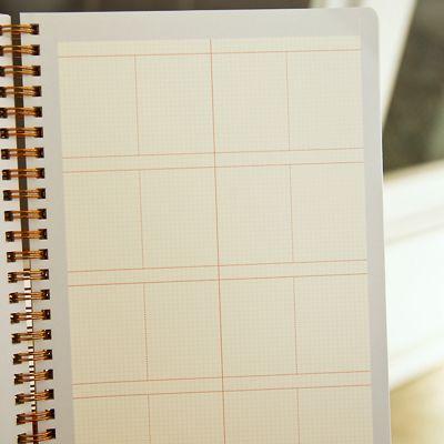 editorial in brief planner