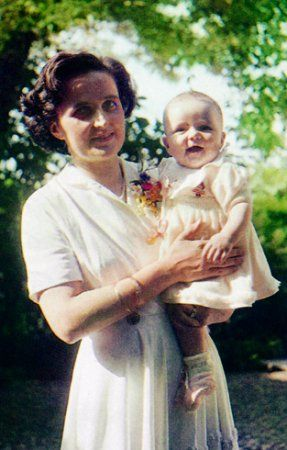 Saint Gianna Beretta Molla (October 4, 1922 – April 28, 1962) was an Italian pediatrician, wife and mother who is best known for refusing both an abortion and a hysterectomy when she was pregnant with her fourth child, despite knowing that continuing with the pregnancy could result in her death. She was canonized as a saint of the Catholic Church in 2004. Her fourth child, Gianna Emanuela Molla became a physician. She , along with her other siblings, took part in her mother's canonization.: