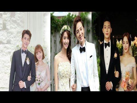 Korean Drama Best Wedding Scene Korean Drama Best Wedding Scene Korean Drama