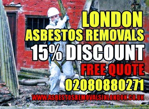Asbestos Removals London UK 34 New House 67 68 Hatton Garden London EC1N  8JY United
