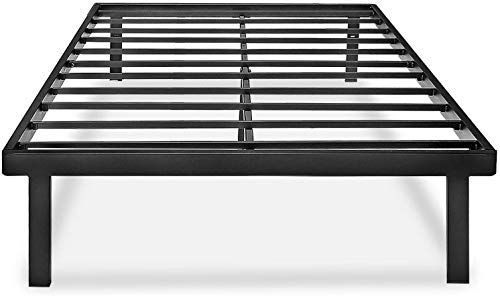 Amazing Offer On Haageep California King Bed Frame Platform Cal