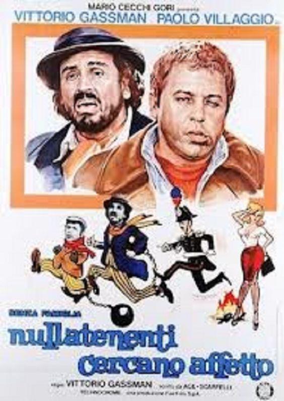 1973 Meilleur Premier Film Vittorio GASSMAN