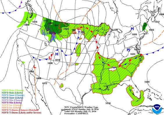 says For The Little Rock Metro & Central Arkansas Now Thru Tonight: Cloudy Warm & Humid With Scattered Showers & T'Storms. 1 Or 2 Could Be Strong To Severe With Damaging Wind & Locally Heavy Rain. Hi's Near 91 & Lo's Near 74. Monday Thru Saturday: Partly Cloudy Hot & Humid. A Stray PM T'Storm On Monday. Scattered PM Showers & T'Storms Thursday & Friday. Isolated Showers & T'Storms Friday Night & Saturday. Hi's 93 To 96 & Lo's Near 75. Updates: http://www.weather4ar.org/ - D.Poole