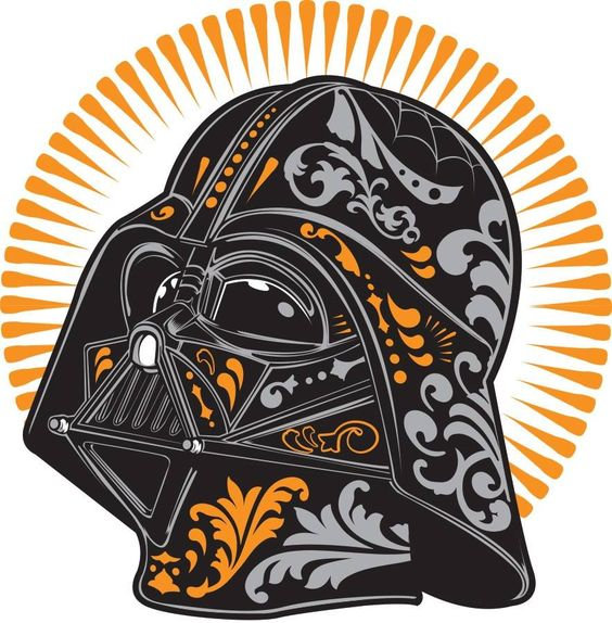 Day of the dead Vader