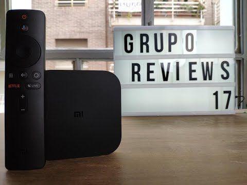 Xiaomi Mi Box S Review Del Mejor Tv Box Para Ver Contenido Gratis Youtube Tv Youtube Informática