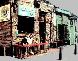 the history of coffee shops - Google Search