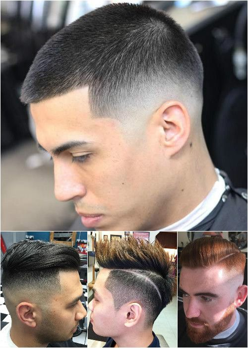 21 Top Men's Fade Haircuts | Mid fade, Men's hairstyle and Fade ...
