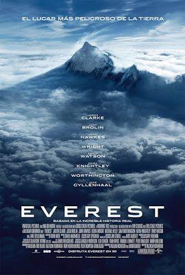 La Henryteca: Everest, Espectacular ejercicio técnico sin emoció...