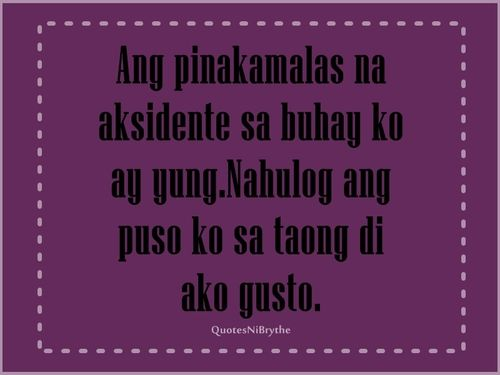 tagalog heartbreak quotes tumblr - photo #6