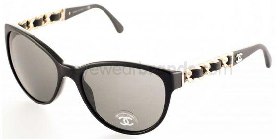 Chanel sunglasses 2012, Gorgeous!