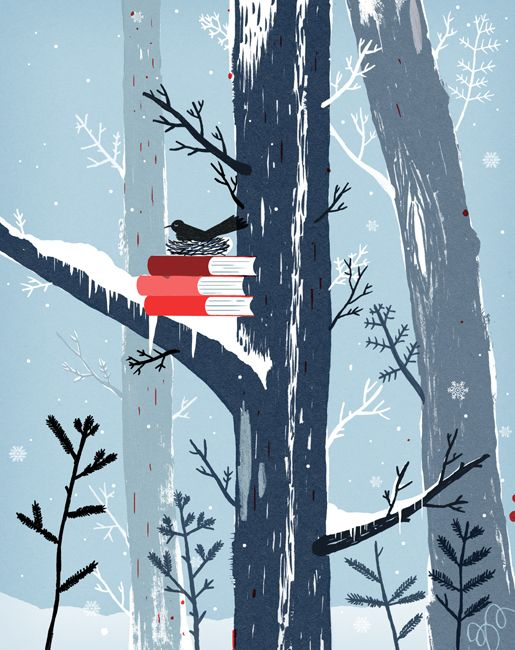 best books for Winter: