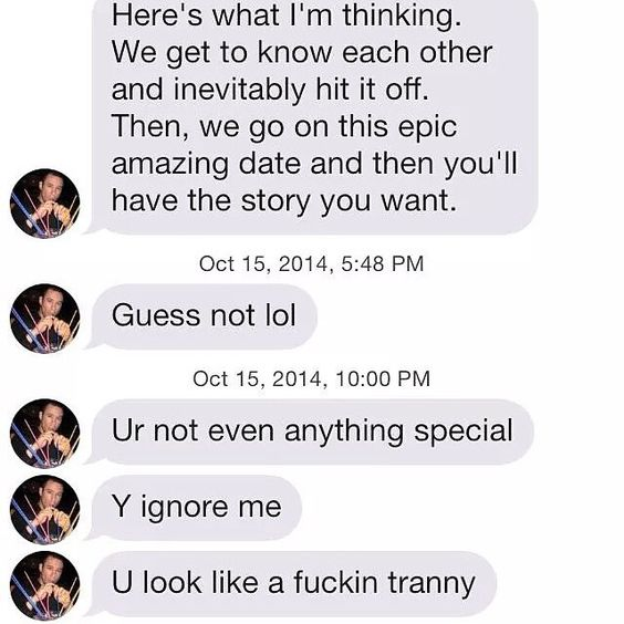 Dodged another psychopath.  #BYEFELIPE #insane #men of #tinder