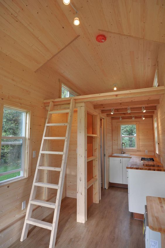 British columbia Tiny house on wheels and Off grid on Pinterest