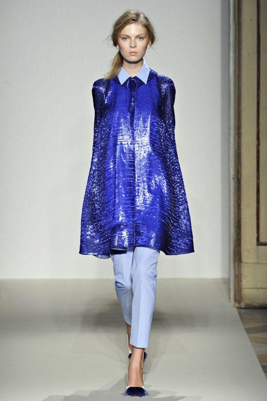 Gabriele Colangelo Lente/Zomer 2012 (23)  - Shows - Fashion