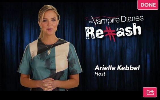 Love Lexi Brandson   Vampire Diaries