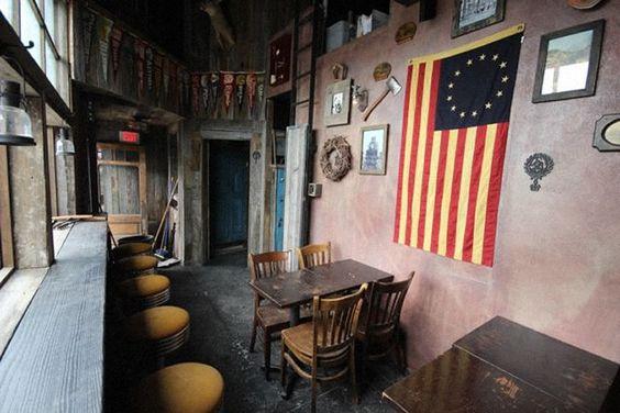 Casinha colorida: Destrinchando NY: dicas de Bushwick, no Brookln