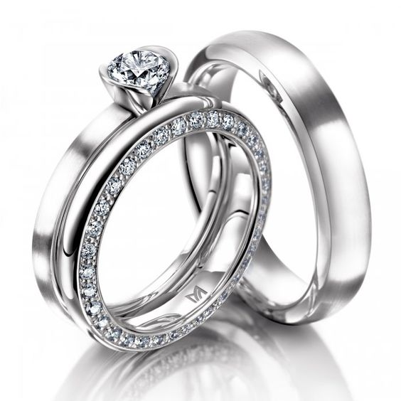 In this article, great engagement rings, the best models, amazing designs, best examples, latest fashion engagement rings with you. Engagement is the first step on the road to the wedding.
