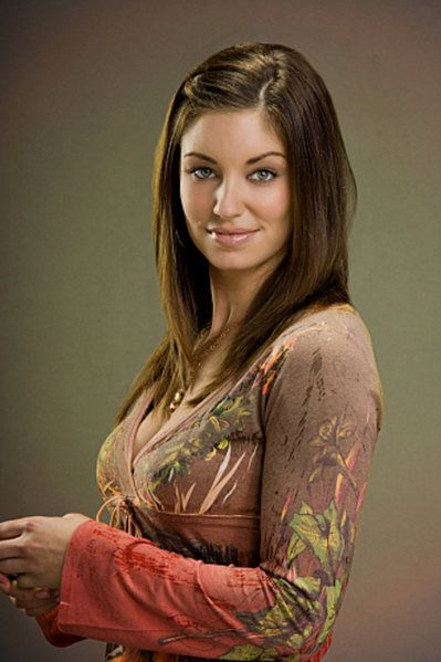 Bianca Kajlich - Rules Of Engagement  Naked Celebrity -6197