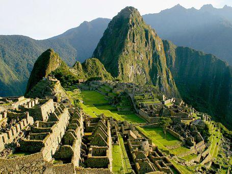 Pedido Paquete Cusco Corazon Del Imperio Inca 5 días / 4 noches