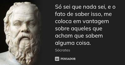 Consciência: Sócrates e a filosofia do autoconhecimento