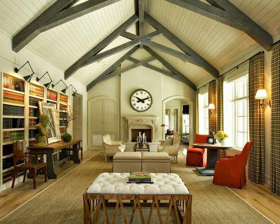 Arquitetura E Decorações Belíssimas!por Depósito Santa Mariah