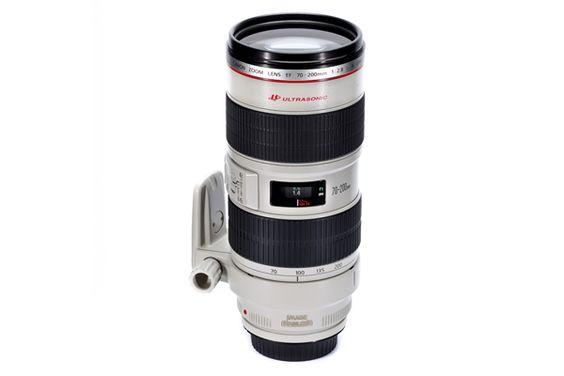 Canon EF 70-200mm f/2.8 L  Magnifico!!!!