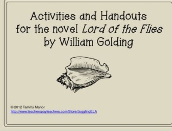 a plot analysis of goldings lord of the flies Superego, plot events, external help - an allegory of sigmund freud's psychoanalysis theory in william golding's lord of the flies.
