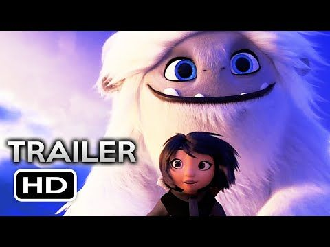 What New Animation Movies Are Coming Out
