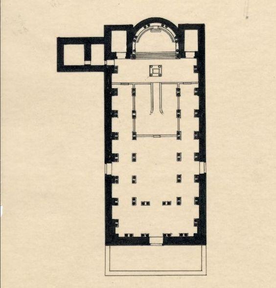 Restos de arte merovingio de san pedro de vienne s v se for Y griega exterieur