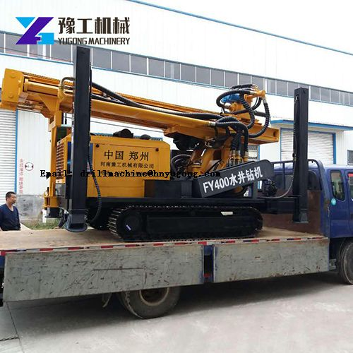 Water Well Drilling Rig For Sale We Have Many Types Of Drilling Rig For Water Wells Or Geological Water Well Drilling Rigs Water Well Drilling Rigs For Sale