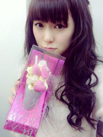 Google+ | 渡辺美優紀(Watanabe Miyuki) | Pinterest | Crepes