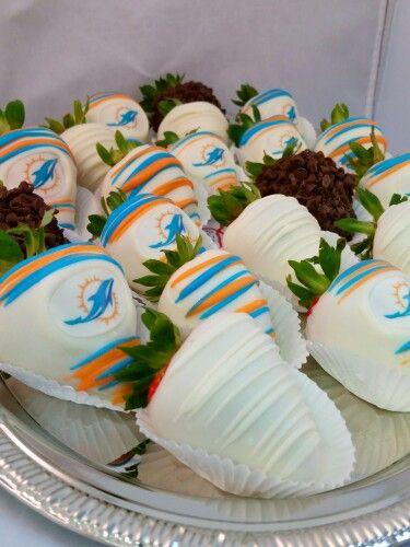 Miami Dolphins Roar Duffle Bag