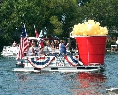 Boat Shoes Boat Decor Boat Boat Parade