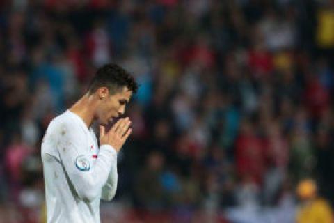 A Selecao Portuguesa De Futebol Ascendeu Hoje Ao Segundo Lugar Do Grupo B De Apuramento Para O Europeu Empata Selecao Portuguesa De Futebol Selecao Portuguesa
