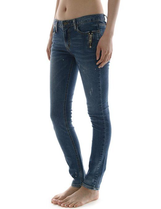 Jeans store, Denim pants and Women's jeans on Pinterest