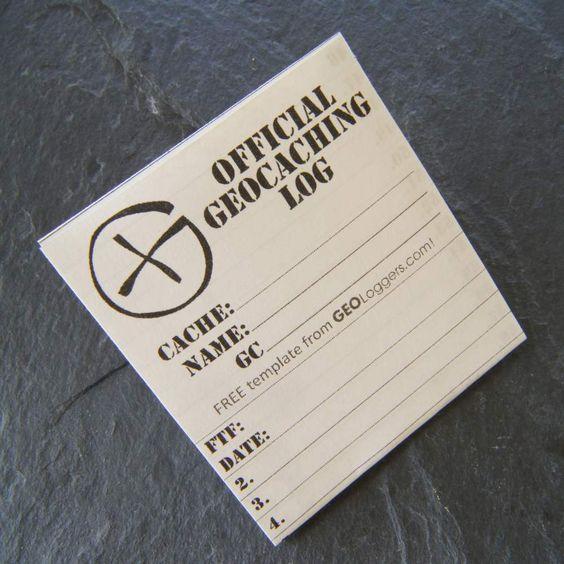 6cm (24 - free log template