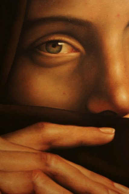 Pintura de Santiago Carbonell