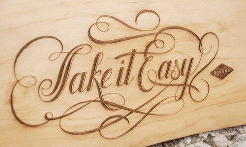 "Pablo Moreno - ""Take it Easy"""