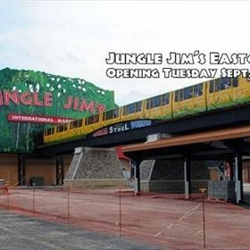 Jungle Jim's International Marketplace Eastgate Opens Today