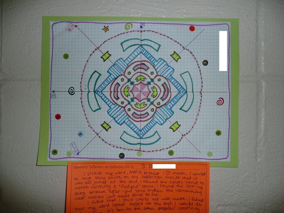 Need a project idea about geometry?