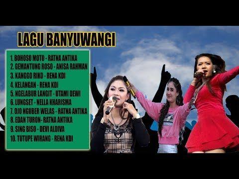 Dangdut Koplo Banyuwangi Paling Populer Youtube Lagu Populer
