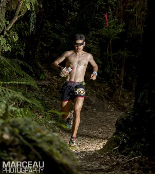Trail : Sage Canaday