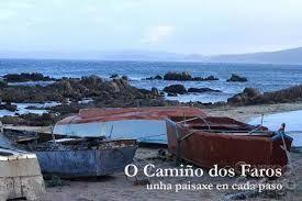 Camiño dos Faros - Costa da Morte