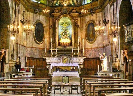 Chiesa di San Giacomo, Alessandria - Italia Meravigliosa