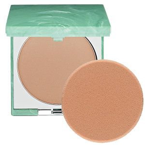 CLINIQUE - Superpowder Double Face Makeup  in Matte Ivory  #sephora