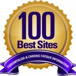 100 Best Sites for Fibromyalgia or Chronic Fatigue Information
